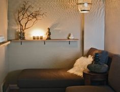 Sacred Hour in Rocky River, Ohio. #Spa #Wellness http://www.organicspamagazine.com/2012/03/corner-spas/#