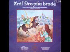 Kráľ Drozdia Brada - YouTube Songs, Make It Yourself, Baseball Cards, Artist, Youtube, Artists, Youtube Movies