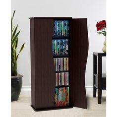 Venus Media Storage Cabinet