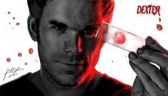 Dexter Morgan (Dexter) by KimiSz