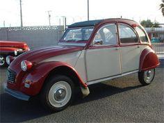 French Classic, Classic Cars, Citroen Car, Motor Car, Peugeot, Porsche, Eye Candy, 1960s, Photo Galleries