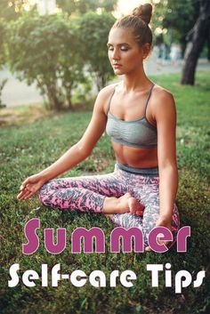 Summer heat means that it& pitta season and it& time to stay cool in order to protect the internal fire. Let us show you how to treat yourself with self-care this summer! Pranayama, Physical Fitness, Yoga Fitness, Summer Safety Tips, Ayurveda Yoga, Ayurvedic Remedies, Summer Heat, Summer Fun, Spiritual Wellness