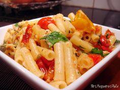 Pasta ponza recipe giada