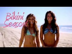 Spring into Bikini Season!!!  bikini strap workout