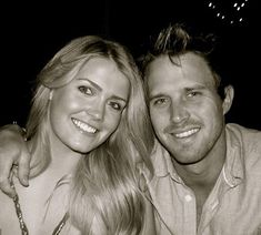 Kitty Spencer dating cricketer Nick Compton