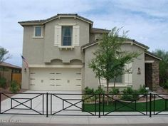 Imagine living in of these new build homes in Gilbert, AZ! #amazinghomes #realestate #newbuildhomes #gilbert #arizona