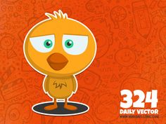 324 - Chick (To see them all click on the image)