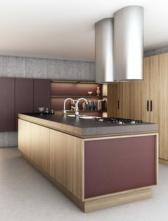 Personal work. Rielaboration of a Cesar Kitchen