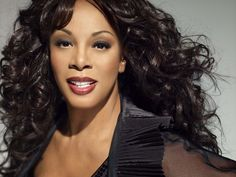 I love Donna Summer's music. She will be missed...