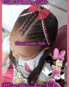 #diademas #marcandoestilos#peinadosinfantiles #diademas Cool Braid Hairstyles, Little Girl Hairstyles, Hairdos, Girl Hair Dos, My Hair, Long Hair Designs, Natural Hair Styles, Long Hair Styles, Cool Braids