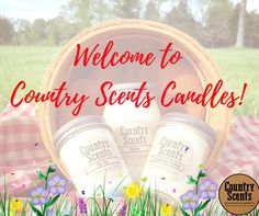 simple handcrafted scents, that leave your home smelling fabulous Soy Candles, Scented Candles, Country Scents Candles, Candle Store, Wax Warmers, House Smells, Natural Essential Oils, Wax Melts, Join