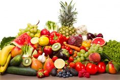 Dr Oz has been discussing the benefits of the Dash Diet, and called it the number one weight loss plan. Low Calorie Recipes, Diet Recipes, Healthy Recipes, Healthy Food, Fruit And Veg, Fruits And Vegetables, Dieta Dash, Nutrient Rich Foods, Dash Diet