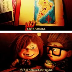 This cartoon movie always makes me cry. Really.