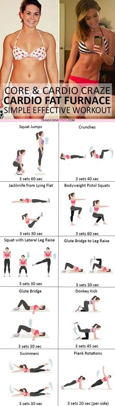 #womensworkout #workout #femalefitness Repin and share if this workout turned you into a fat burning furnace! Click the pin for the full workout.
