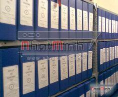 Giá kệ tài liệu Nhật Minh là sản phẩm chất lượng cao dành cho nhu cầu lưu trữ tài liệu, hồ sơ của đơn vi kinh doanh và đơn vị hành chính sự nghiệp. Sử dụng giá kệ tài liệu cũng là giải pháp ưu việt và tiết kiệm nhất hiện nay.