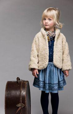 vintage kids clothes - SO cute!