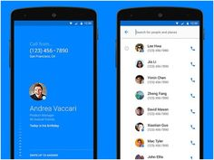 Facebook to let the users in knowing who is calling even if you are not having the contact number saved on their smartphones, it has launch the latest app called 'Hello' that acts as a dialer as well as caller ID app.