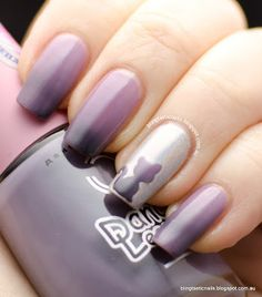 my nailtopia: Guest Blogger Day 2: Jas from Jas's Blingtastic Nails