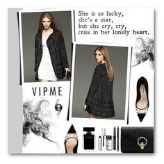 """Vipme 4/1"" by tijana-djekic ❤ liked on Polyvore featuring Miu Miu, Bobbi Brown Cosmetics, Narciso Rodriguez, women's clothing, women, female, woman, misses, juniors and vipme"