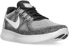 646832bc143b Nike Women s Free Run 2017 Running Sneakers from Finish Line Sneakers Nike