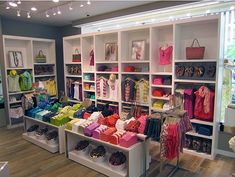 womens clothing store design layouts - Google Search