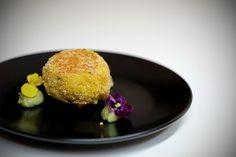 Crocchette di cavolfiore e formaggio #ricette #mangiaredadio