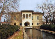 Atelierul de arhitectură Liliana Chiaburu: Casa lui Nae Ionescu, 1938 - arh. G. M. Cantacuzino (1899-1960) Bucharest, Australia, Mansions, House Styles, Buildings, Home Decor, Anna, History, Romania