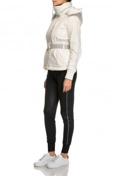 Geaca Adidas - Adidas Originals - Femei - Branduri Adidas Originals, Burberry, Winter Jackets, Michael Kors, Fashion, Winter Coats, Moda, Winter Vest Outfits, Fashion Styles