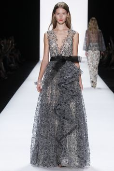 Badgley Mischka Spring 2016 Ready-to-Wear Fashion Show