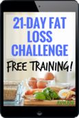 Do you feel like you've tried every weight loss scheme under the sun? That no matter what crazy diet you try nothing seems to stick? You watch helplessly as the scale slowly creeps up higher and higher, while feeling totally out of control and powerless…  You know you desperately want to lose weight, be thin …