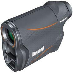 Bushnell Trophy Extreme 4 X 20mm Rangefinder (black)