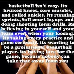 I ❤ basketball