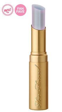 Too Faced Unicorn Tears Lip Cream $22 @Ulta #lipcolor
