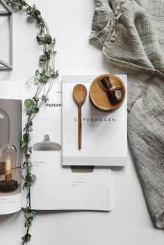 Flatlay Inspiration · via Custom Scene Only Deco Love: Cold Coffee with frozen coffee ice cubes Coffee Snobs, Espresso Coffee, Coffee Cafe, Coffee Drinks, Iced Coffee, Krups Coffee, Coffee Mugs, Decaf Coffee, Coffee Creamer