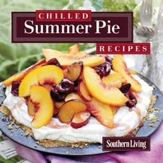 These fun pies are the perfect make-ahead dessert for summer barbecues and cookouts.