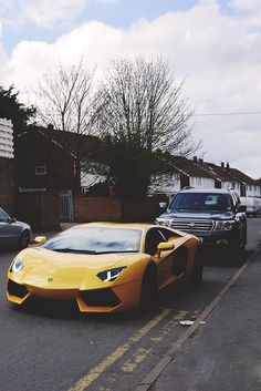 """""""The key to happiness is to say fuck off sometimes. Lamborghini Aventador, Cars Motorcycles, Cool Pictures, Transportation, Vehicles, Zoom Zoom, Happiness, Key, Bonheur"""