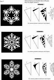 """Résultat de recherche d'images pour """"как сделать снежинки из бумаги своими руками"""""""