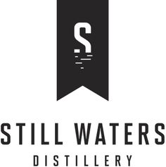 Still Waters Logo Typography Inspiration, Logo Design Inspiration, Sailor Logo, Logo Branding, Branding Design, Waves Logo, Typographic Logo, Great Logos, Stationery Design