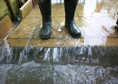 How To Clean Flood Damaged Clothes