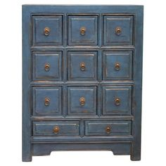 Check out this item at One Kings Lane! Cecile Low Cabinet