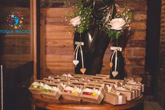 #Casamento #Rústico #Flores #CheirodoCampo #Champanhe #Rosas #ToqueMágico