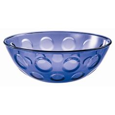 "$25.99 Guzzini Bolli 10"" Bowl in Cobalt Blue"