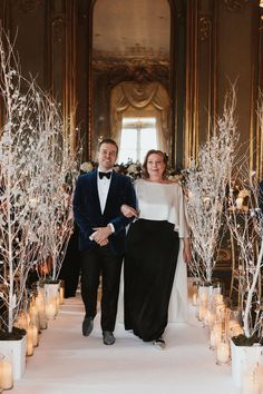 Mother of the groom black tie wedding He's Beautiful, Beautiful Images, Beautiful Dresses, February Wedding, Beautiful Christmas Decorations, Wedding Guest Style, Fortnum And Mason, Black Tie Wedding, Reception Rooms