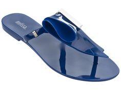 T Bar Ii (Azul) Melissa Shoes, Wedge Sandals, Men Sandals, Shoe Art, Spring Fashion, Latest Trends, Wedges, Bar, Nail Art