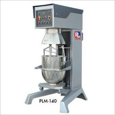 PRITUL MACHINES from Muzaffarnagar, India is a manufacturer, supplier and exporter of Planetary Mixer PLM 140 at reasonable price. Espresso Machine, Mixer, Coffee Maker, Metal, Espresso Coffee Machine, Coffee Maker Machine, Coffeemaker, Metals, Stand Mixer
