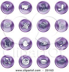 purple food - Buscar con Google