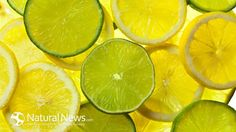 15 Reasons You Should Be Drinking Lemon Water Every Morning  http://blogs.naturalnews.com/15-reasons-drinking-lemon-water-every-morning/