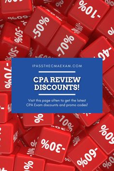 Check out these #CPA Review discounts! Save $1,250 today: #futureaccountant #CPAExam Exam Study Tips, Exams Tips, Career Path, Career Advice, Cpa Course, Cpa Review, Enrolled Agent, Accounting Student, Cpa Exam