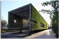 Arquitectura sostenible, es el futuro - Taringa!