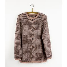 Isager Book Ase Lund Jensen: A Danish Knitwear Designer - The Websters in Ashland, Oregon Vest Pattern, Fair Isle Knitting, Knitting Designs, Shawls And Wraps, Danish, Tweed, Knitwear, Knit Crochet, Men Sweater